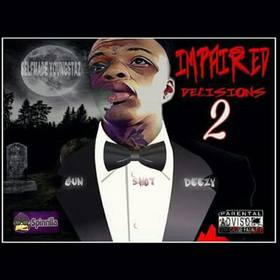 Im·paired Decisions ll Gun Shot Deezy front cover