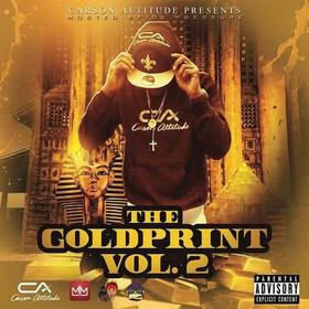 Free dj that boy pressure mixtape downloads spinrilla the goldprint vol 2 by carson altitude malvernweather Images