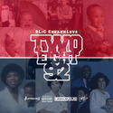 TwoEight92 SLiC CheauxLove front cover