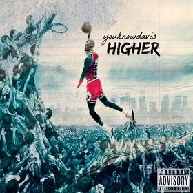Higher YouKnowDavis front cover