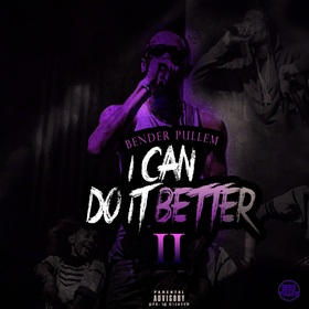 I Can Do It Better 2 Bender Pullem front cover