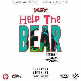 Help The Bear DMP  front cover