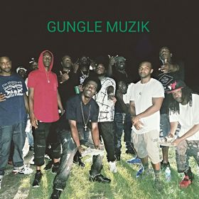 Gungle Muzik Boss Click front cover