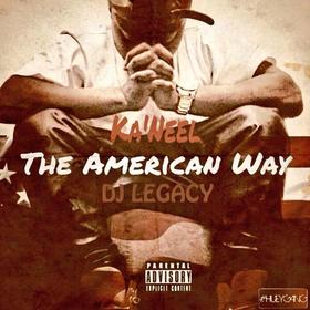 The American Way DJ Legacy front cover