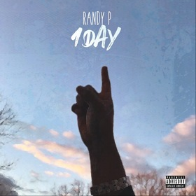 1Day Randy P front cover