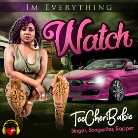 Watch Tee Cherie Babie front cover