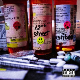 Prescribed 12th Street front cover