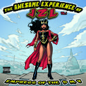 The Awesome Experience of JZL Vol. 1 JZL front cover