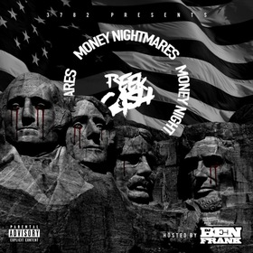 Money Nightmares Reek Cash front cover