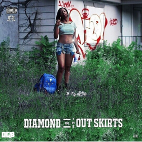 Diamond In The Out Skirts Money Made Nia front cover