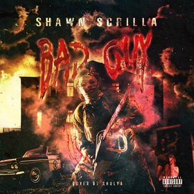 Bad Guy Shawn Scrilla front cover