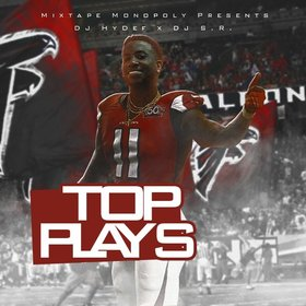 Top Plays DJ HyDef front cover