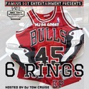 6 Rings by MJ Da Great