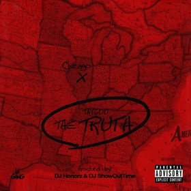 The Truth Tay600 front cover