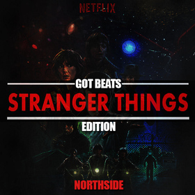 Got Beats: Stranger Things Edition Northside2x front cover
