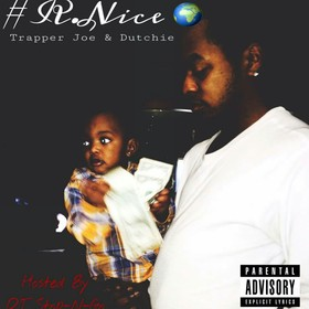 Trapper Joe & Dutchie (#R.NiceWorld) DJ Stop N Go front cover