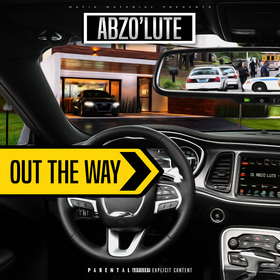 Out The Way Abzo'lute front cover