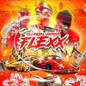 Flexx (Hot Tracks This Week) DJ Ron Viper front cover