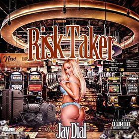 Risk Taker JayDial front cover