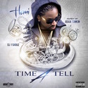 Time A Tell hemi  front cover