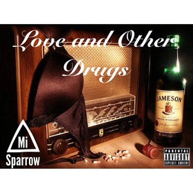 Love And Other Drugs Mia Sparrow front cover