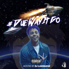 #DueWayItGo Duego front cover