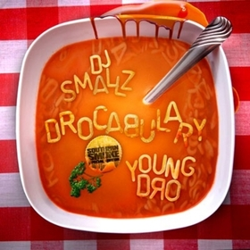 Drocabulary Young Dro front cover
