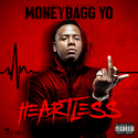 Heartless (Federal Edition) MoneyBagg Yo front cover