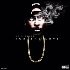 For The Love ViiC FlaiR front cover