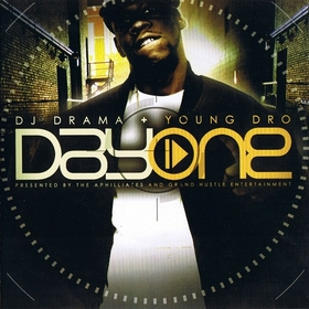 Day One Young Dro front cover