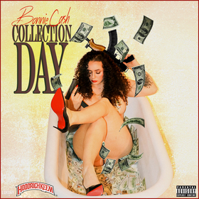 Collection Day Bonnie Cash front cover