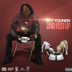 2nd Feed Up BTY YoungN front cover