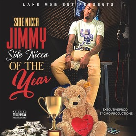 Side Nicca of the Year Side Nicca Jimmy front cover