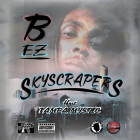 Skyscrapers B EZ front cover