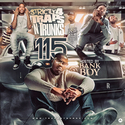 Strictly 4 The Traps N Trunks 115 Traps-N-Trunks front cover