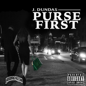 Purse First J. Dundas front cover