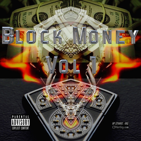 Block Money Vol 1 Block Money front cover