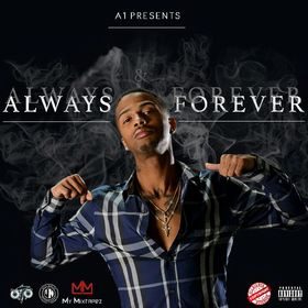 A1 - Always & Forever Heavy Gee front cover