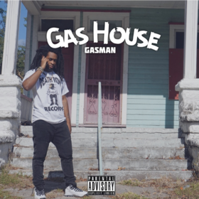 Gas House Gasman front cover