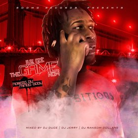 We Got The Game Now DJ Duce front cover