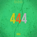 444 (4 The Family, 4 The Love & 4 The Money) by Rydah