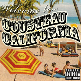 Cousteau California El Cousteau front cover