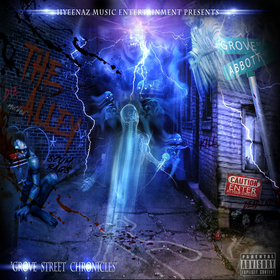 Grove Street Chronicles Bigg Tiny Loc front cover