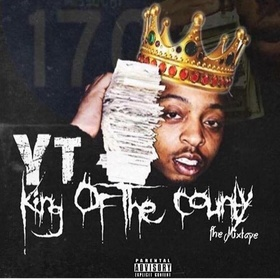 YT - King Of The County Heavy Gee front cover