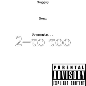 2/22 BGM Suggsy Benz front cover
