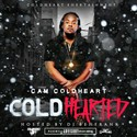 Coldhearted Cam Coldheart front cover