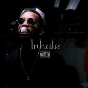 Inhale Smack Peso front cover