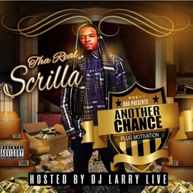 Another Chance (Tha Real Scrilla) DJ TooSmooth front cover