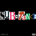 Substance Jody Lo front cover