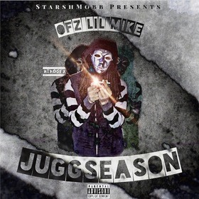 Jugg Season Ofz Lil Mike front cover